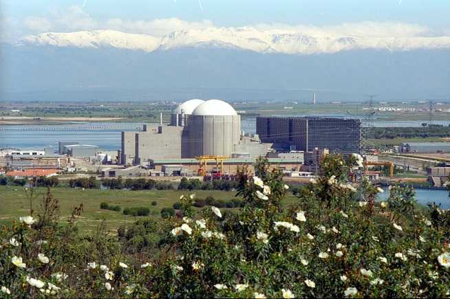 Fuente: Foro Nuclear