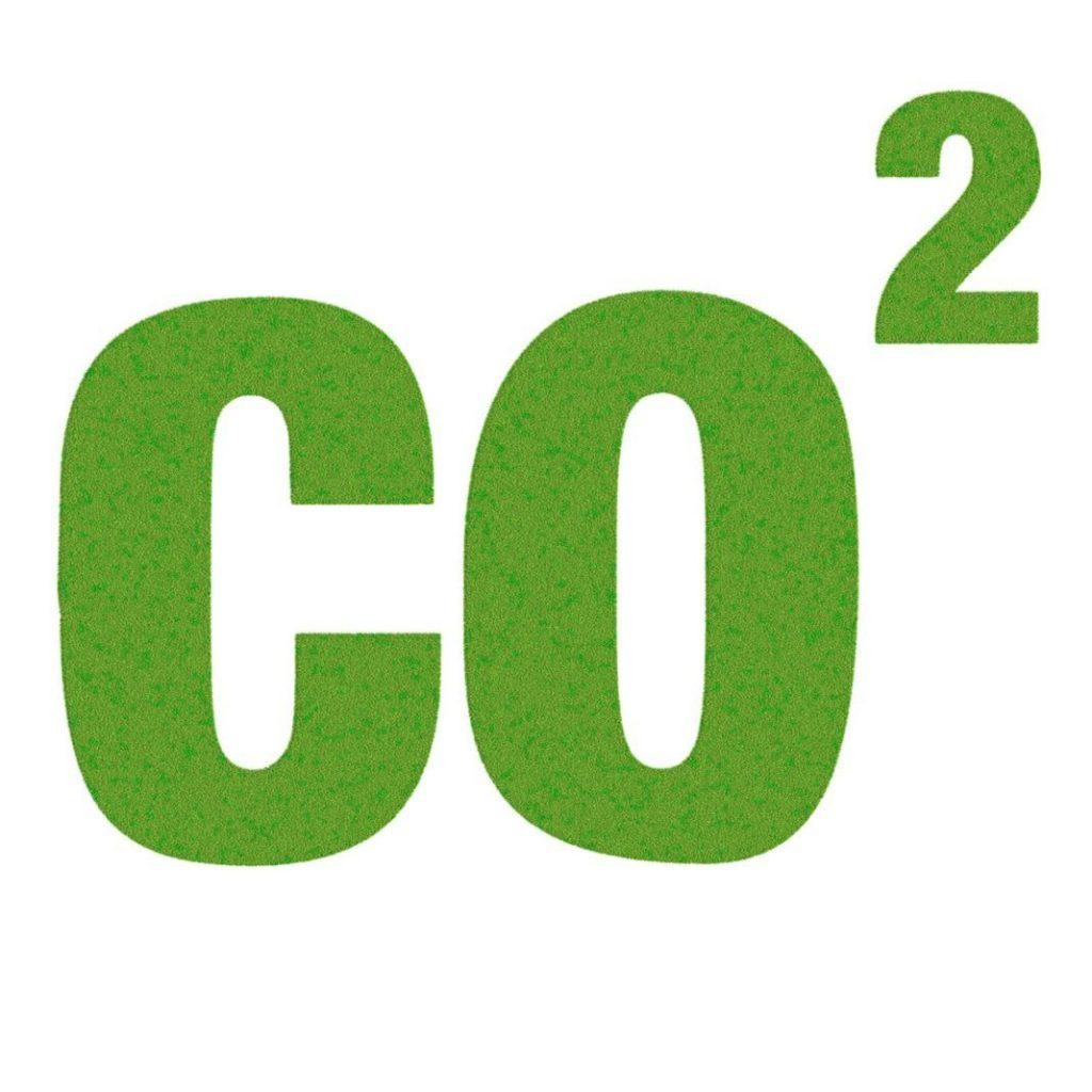 El aumento en las emisiones de dióxido de carbono, producto de las actividades humanas, es uno de los principales responsables del cambio climático