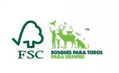 Forest Stewardship Council o FSC, una de las más importantes certificadoras.