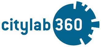 Logo de citylab360