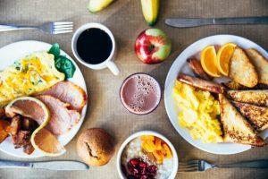 El vínculo entre comida y ambiente queda en evidencia esta vez a través de la dieta elegida por las personas