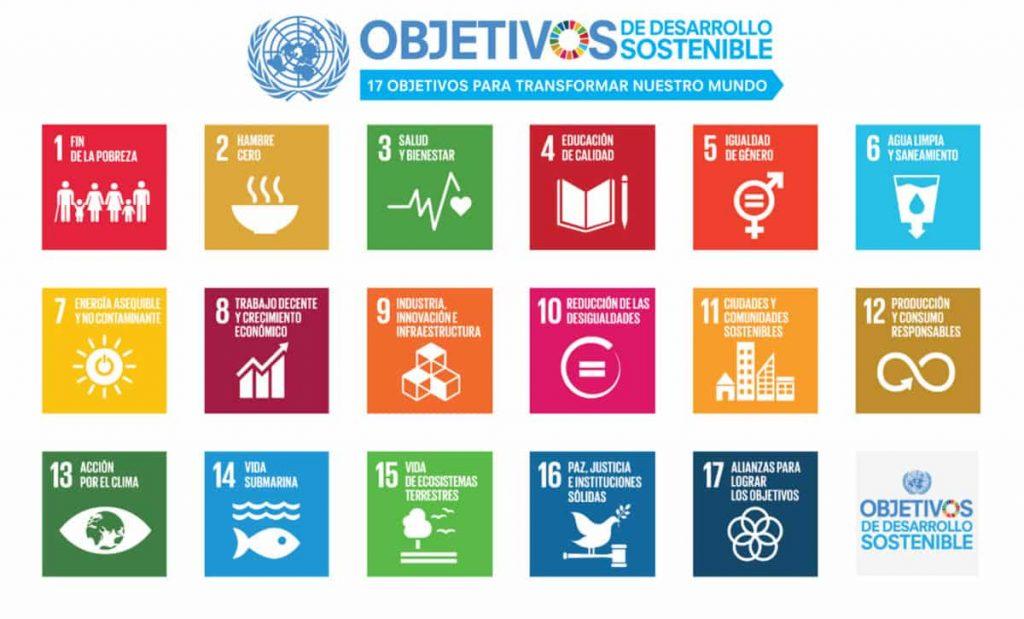Conama 2018 se enmarca en los 17 Objetivos de Desarrollo Sostenible