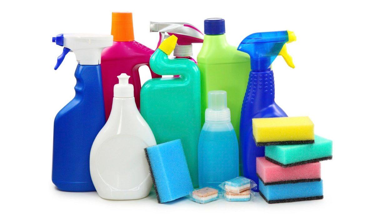 3 clases de contaminantes en el hogar