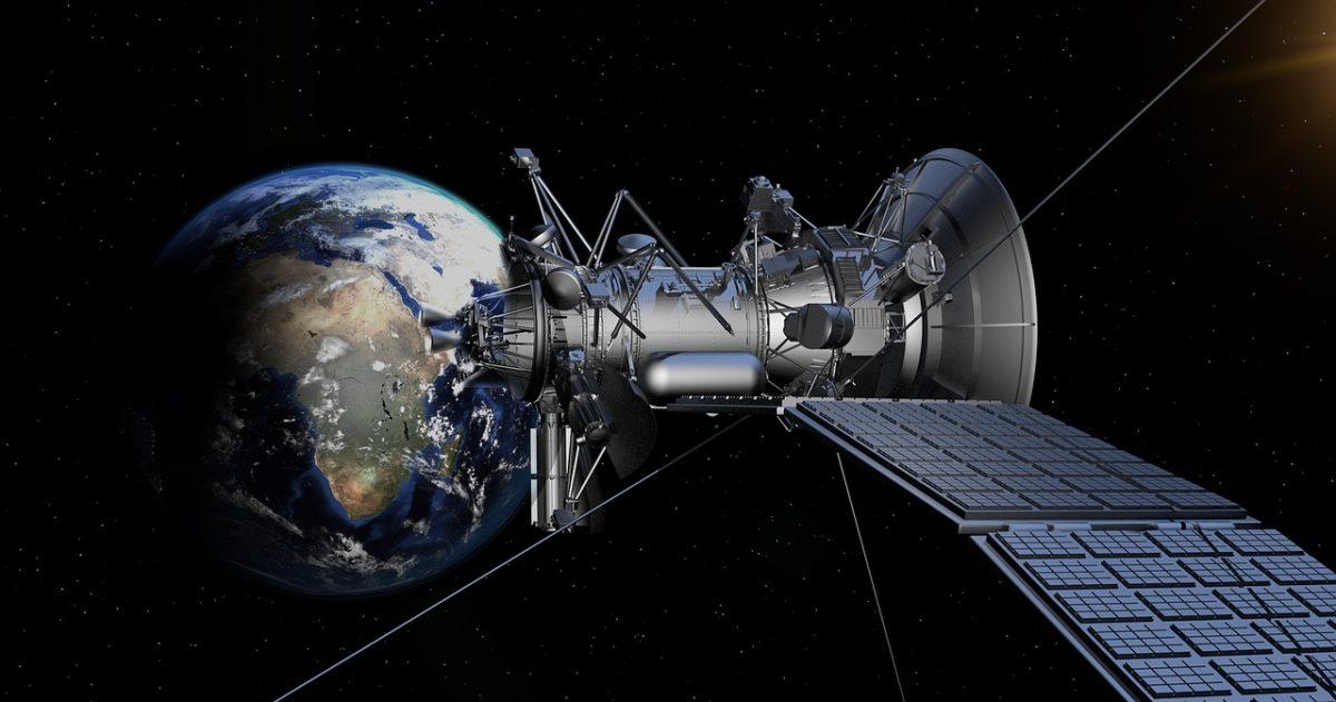 El proyecto Copernicus incluye satélites, pero también tecnologías in situ