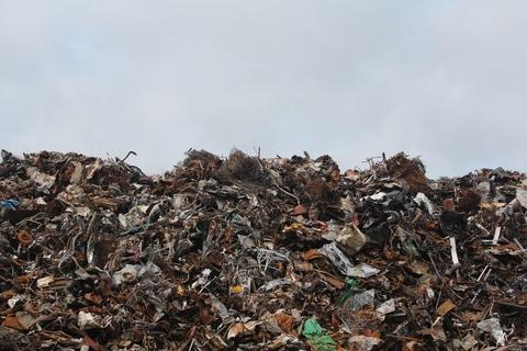 Los delitos de contaminación afectan la salud ambiental y humana