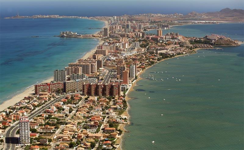 desarrollo urbanístico