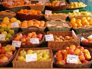Mantener la diversidad alimentaria ayuda a mantener conocimientos ancestrales
