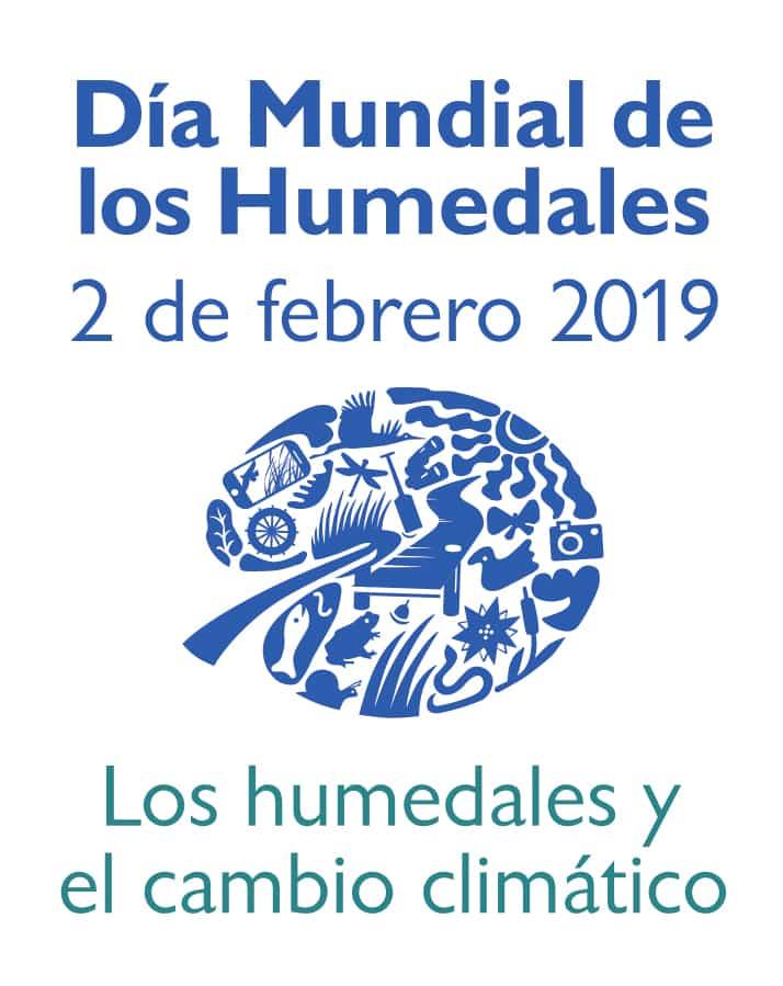 El Día Mundial de los Humedales en 2019 se centra en el Cambio climático