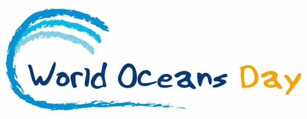 """Todos los años se otorga un lema al Día Mundial de los Océanos. Este año es """"Nuestros océanos, nuestroo futuro"""""""