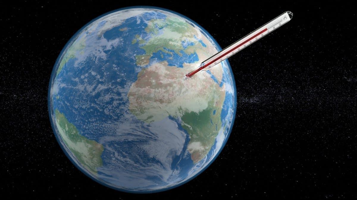 El Día Mundial de la Salud ambiental se centra este año en los desafíos del cambio climático