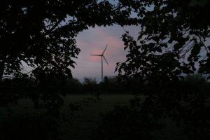 Apostar por energías renovables es parte de los cambios que están concretandose en el sector energético