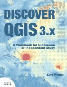 Manual de aprendizaje de QGIS 3.6