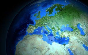 El informe sobre el estado del medio ambiente en Europa fue publicado por la EEA