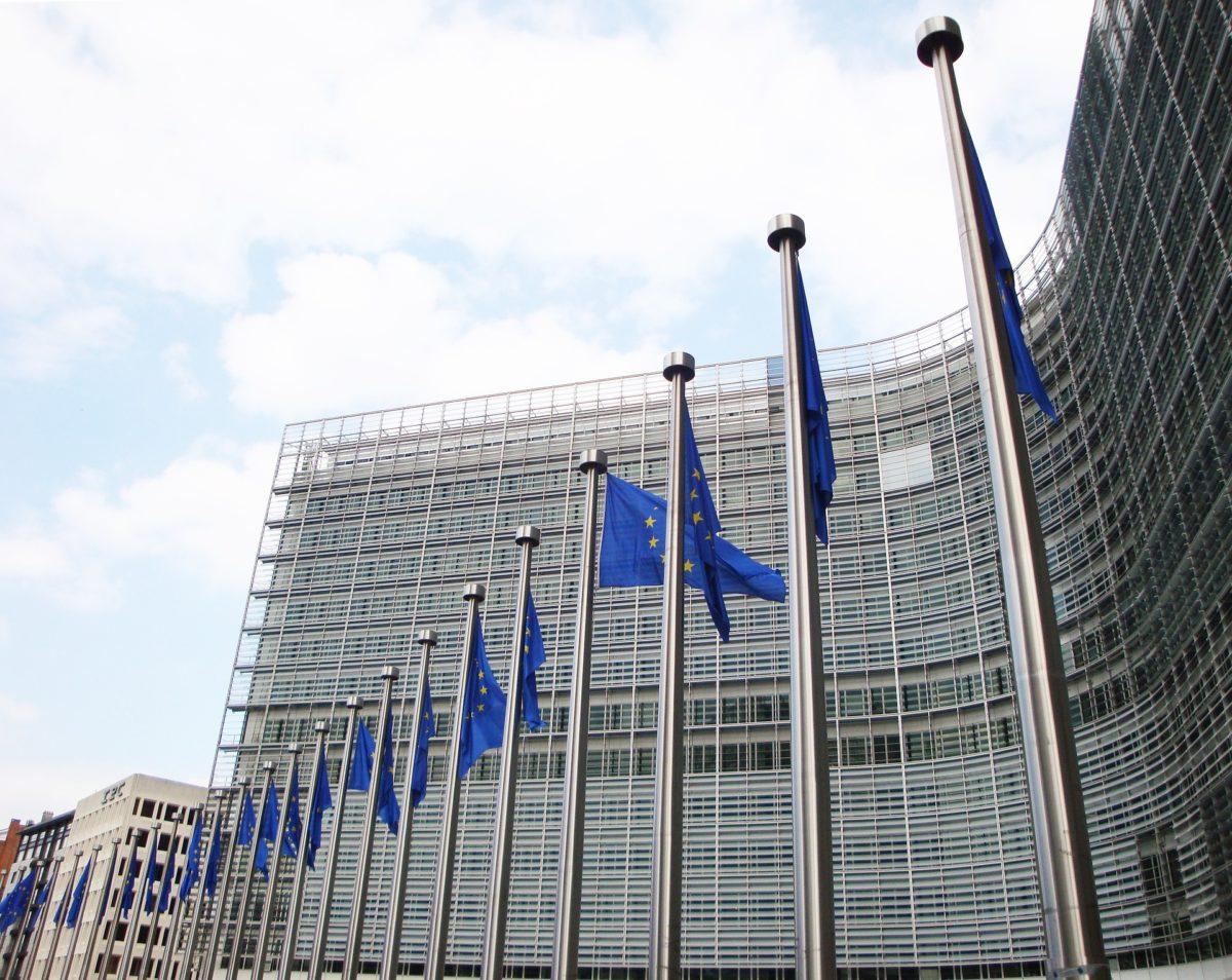 La Comisión Europea adoptó la Estrategia de Adaptación al Cambio climático en 2013