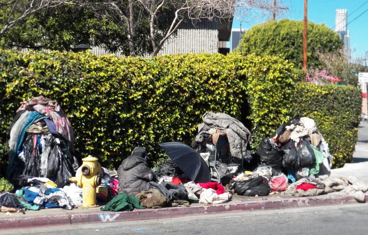 Los desechos de ropa son uno de los grandes residuos del hogar