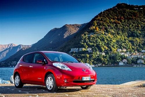 Electricidad: transporte más limpio