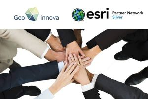 Geoinnova es ESRI Partner Network Silver