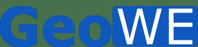 Logo de Geowe