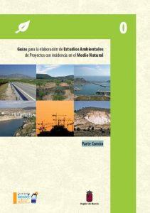 Guías para la elaboración de Estudios medioambientales