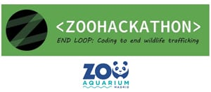 La temática Zoohackathon 2018 está relacionada con el tráfico ilegal de especies