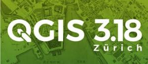 Novedades de QGIS 3.18 'Zürich'