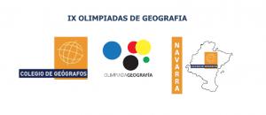 IX OLIMPIADAS DE GEOGRAFÍA DE NAVARRA