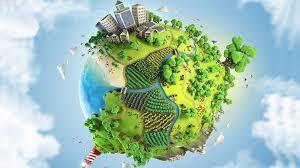 El impacto ambiental está relacionado con las alteraciones provocadas por el ser humano en su entorno