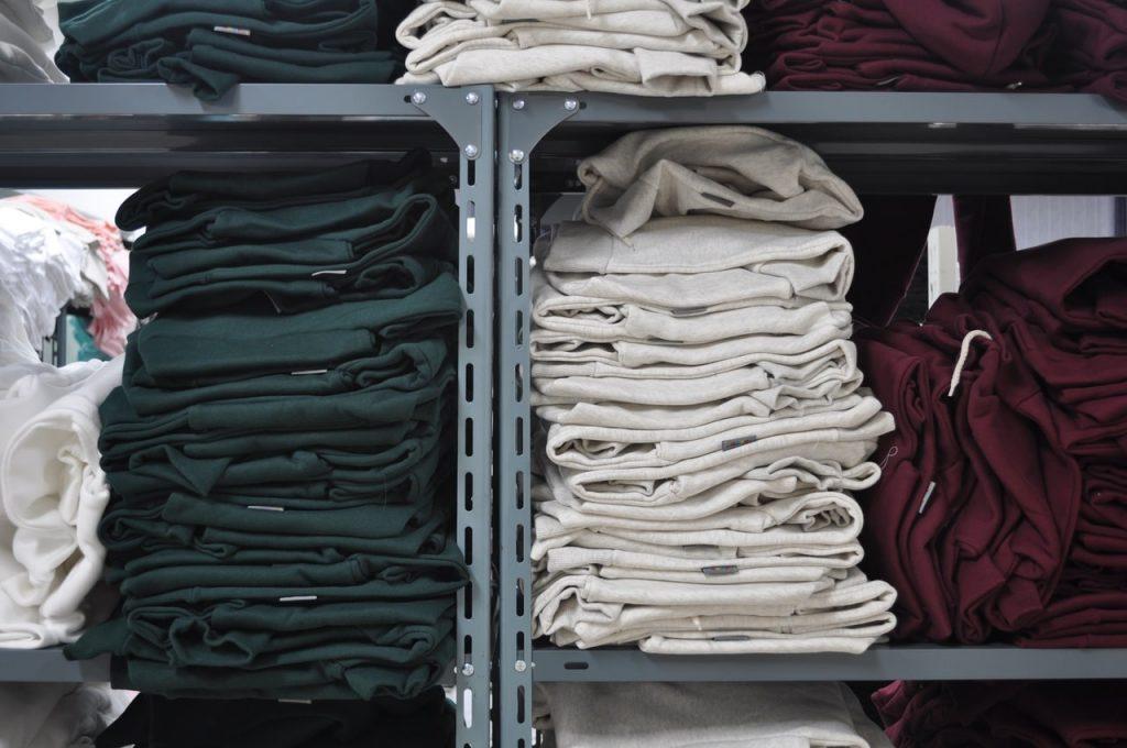 La moda rápida genera hábitos de consumo exagerados