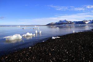 Si bien los incendios en el ártico son habituales, un posible incremento alerta a los investigadores