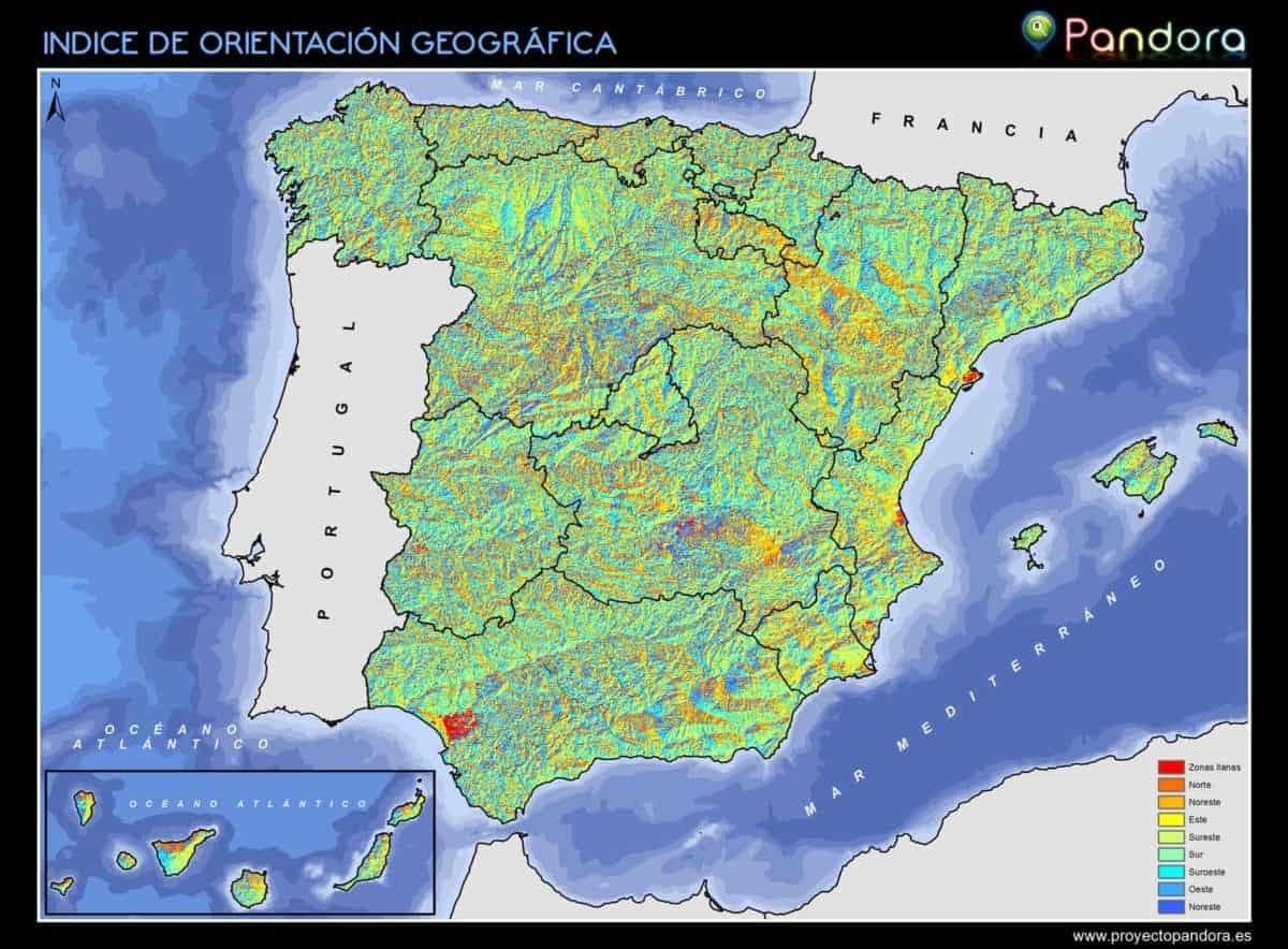 indice_orientacicon_geografica_españa_pandora