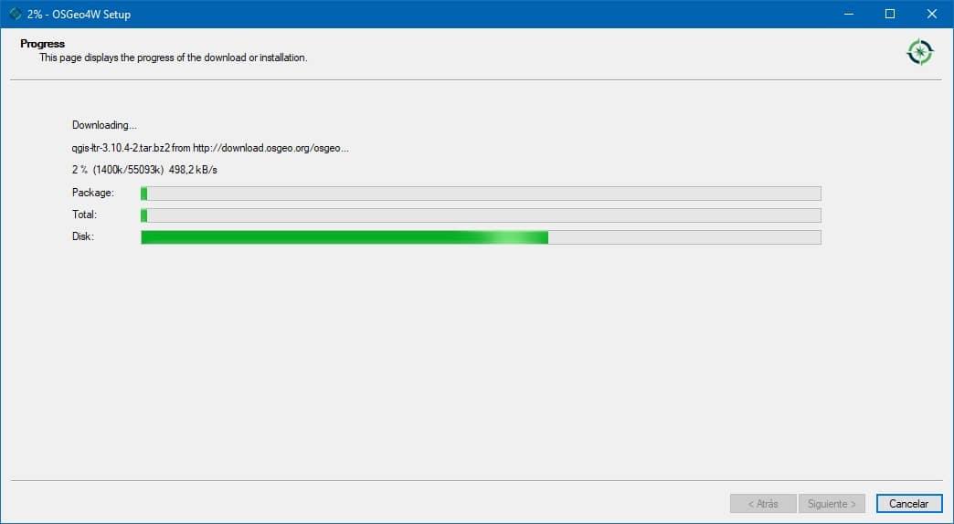 instalación desde internet QGIS paso 7_3