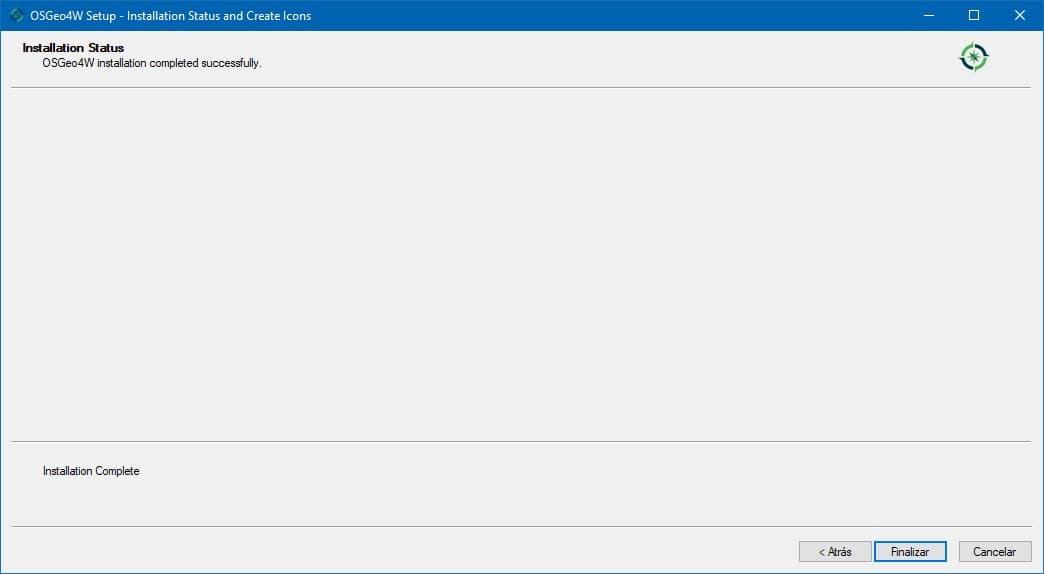 instalación desde internet QGIS paso 7_4