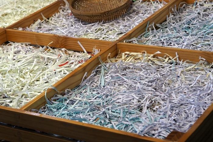 máquinas recicladoras de papel