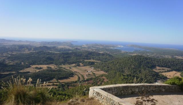 Menorca, laboratorio natural