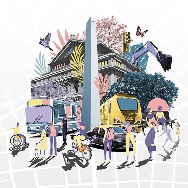 perspectiva de género en el urbanismo