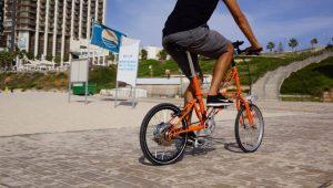 El Plan MOVES busca, en uno de sus objetivos, instalar sistemas de préstamo de bicicletas eléctricas