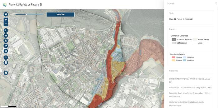 Planero Web visor online de planos PDF