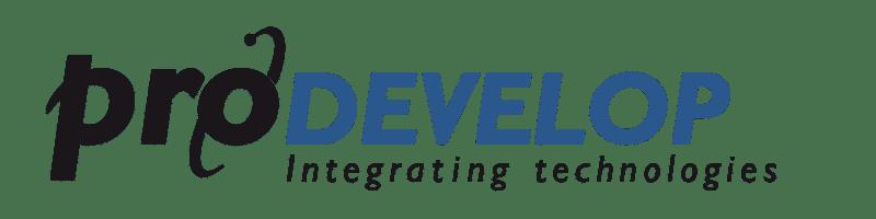 Logo de prodevelop