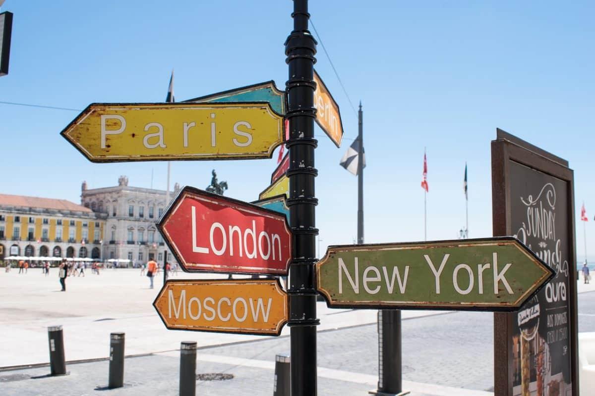 El turismo ha crecido, y con ello, la huella de carbono