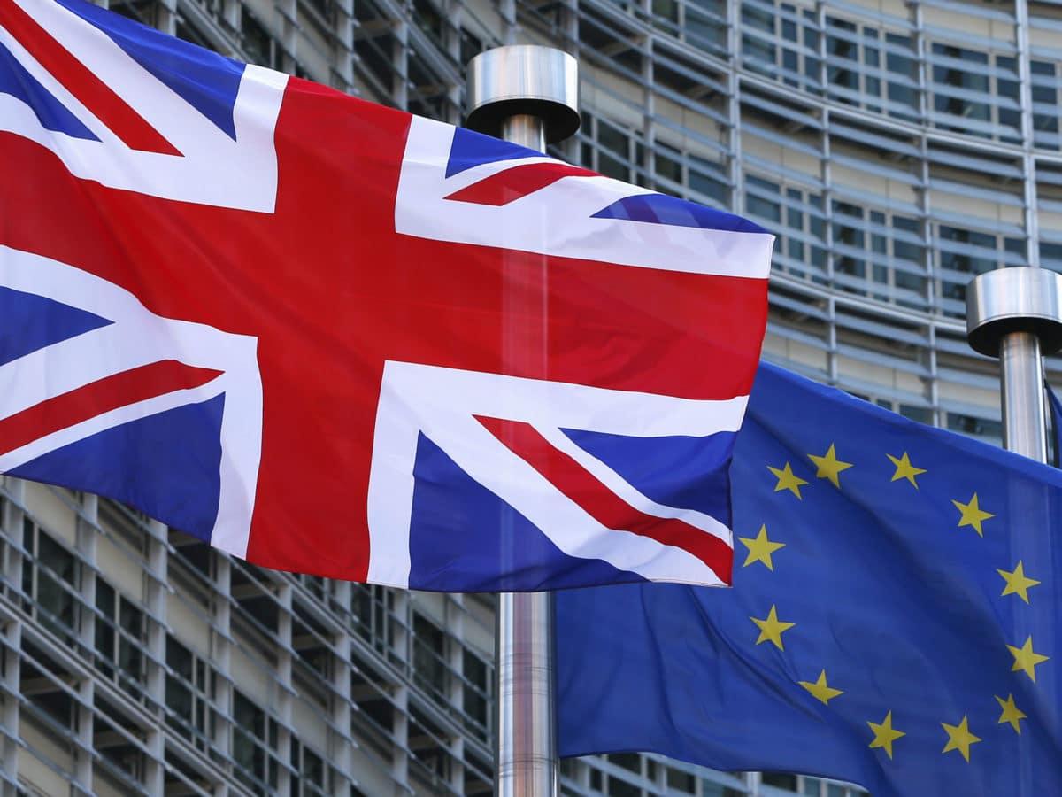 Brexit del Reino Unido y medioambiente