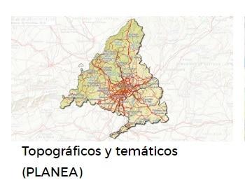 visores cartográficos