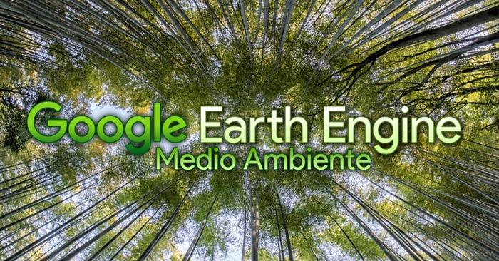 GEE Medio Ambiente