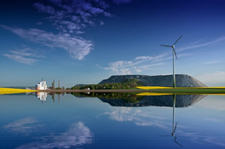 Estudio de Impacto Ambiental para proyectos